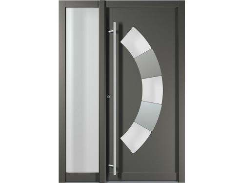Blindage portes pour votre s curit - Reparer une porte d entree en bois ...